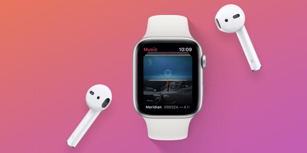 Thu Mua Apple Watch Cũ Giá Cao TPHCM