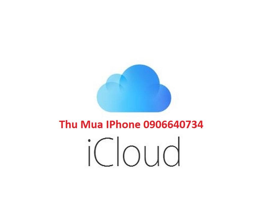 Thu Mua IPhone Icloud Giá Cao TPHCM